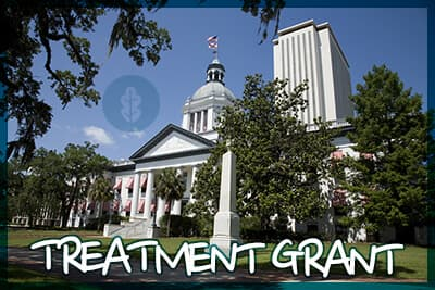$3M for Drug Treatment Granted to FL from Federal Government