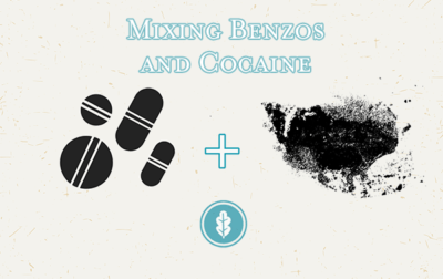 Mixing Benzos and Cocaine - Is it Safe? - River Oaks