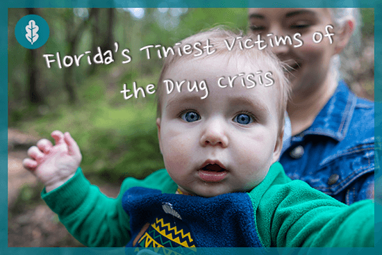 Florida's Children Impacted by Drug Crisis