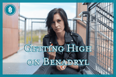 Getting High on Benadryl: How Much Is Safe? - River Oaks