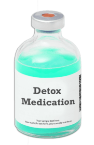 Types of Detox Medications for substance addiction