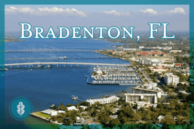Bradenton, FL has highest overdose death rates